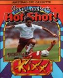 Caratula nº 8086 de Garry Lineker's Hot Shot! (192 x 294)