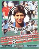 Carátula de Garry Lineker's Superstar Football