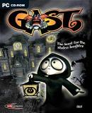 Caratula nº 66176 de Gast the Ghost (225 x 320)