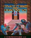 Caratula nº 15649 de Gates of Dawn (178 x 284)