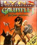 Caratula nº 12005 de Gauntlet: The Third Encounter (198 x 253)