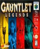 Caratula nº 33945 de Gauntlet Legends (200 x 138)