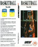 Carátula de Gba Championship Basketball: Two On Two