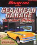 Caratula nº 54328 de Gearhead Garage: The Virtual Mechanic (200 x 241)