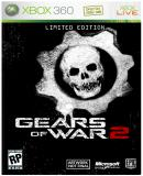 Caratula nº 119399 de Gears of War 2 (783 x 1100)