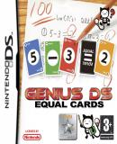 Carátula de Genius DS - Equal Cards