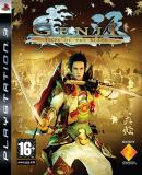 Caratula nº 134059 de Genji: Days of the Blade (497 x 580)