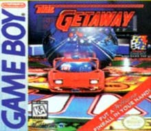 Caratula de Getaway, The para Game Boy