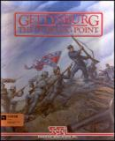 Carátula de Gettysburg: The Turning Point