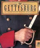 Caratula de Gettysburg for Windows para PC