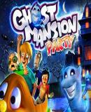 Carátula de Ghost Mansion Party (Wii Ware)