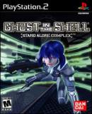 Carátula de Ghost in the Shell: Stand Alone Complex