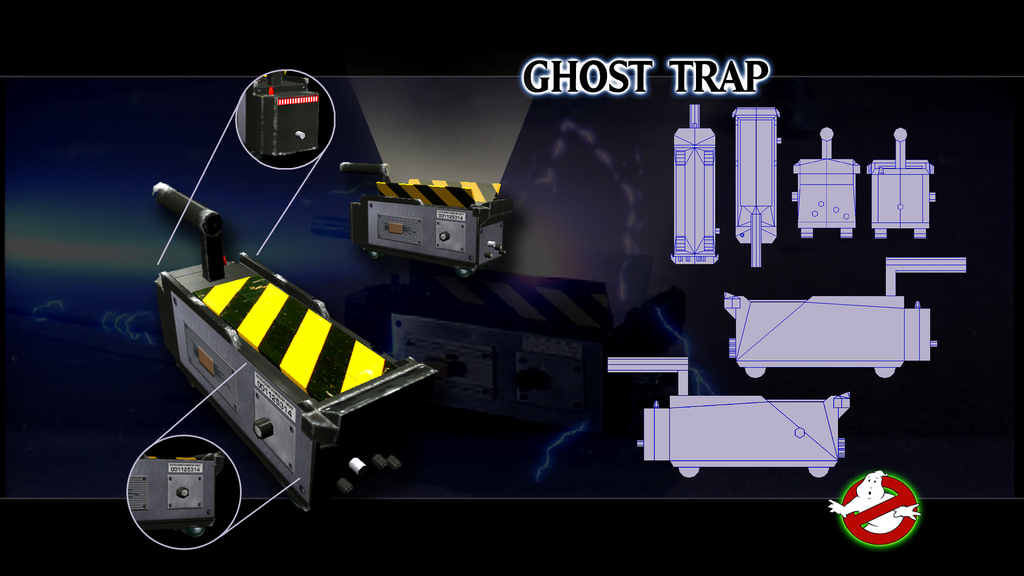Pantallazo de Ghostbusters The Video Game para Xbox 360