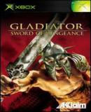 Caratula nº 105234 de Gladiator: Sword of Vengeance (200 x 282)