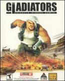 Carátula de Gladiators: Galactic Circus Games, The