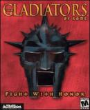 Caratula nº 58824 de Gladiators of Rome, The (200 x 285)