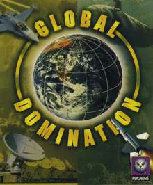 Caratula de Global Domination para PC