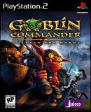 Caratula nº 78542 de Goblin Commander: Unleash the Horde (200 x 283)