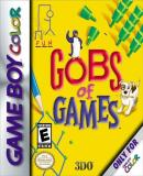Caratula nº 251460 de Gobs of Games (500 x 500)