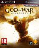 Carátula de God of War: Ascension
