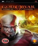 Caratula nº 120799 de God of War: Chains of Olympus (515 x 881)