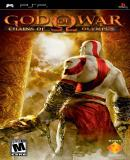 Caratula nº 120800 de God of War: Chains of Olympus (520 x 897)