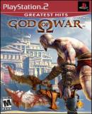 Carátula de God of War [Greatest Hits]