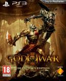 Caratula nº 193573 de God of War III (492 x 600)