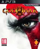 Caratula nº 189588 de God of War III (640 x 733)