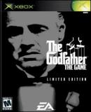 Caratula nº 107155 de Godfather, The: The Game -- Collector's Edition (200 x 278)