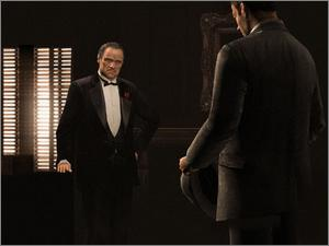Pantallazo de Godfather, The: The Game para Xbox
