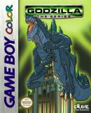 Carátula de Godzilla: The Series