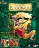 Caratula nº 66199 de Gold And Glory: The Road To El Dorado Creativity Centre (240 x 306)