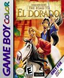 Caratula nº 251466 de Gold and Glory: The Road to El Dorado (500 x 500)