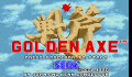 Foto 1 de Golden Axe