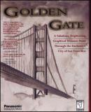 Caratula nº 51433 de Golden Gate (200 x 241)
