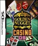 Carátula de Golden Nugget Casino DS