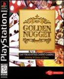 Carátula de Golden Nugget