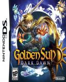 Carátula de Golden Sun: Dark Dawn