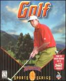 Carátula de Golf: All American Sports Series