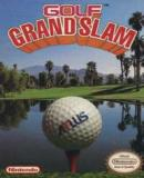 Carátula de Golf Grand Slam
