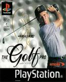 Carátula de Golf Pro featuring Gary Player, The
