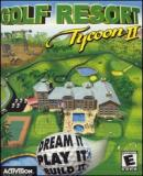 Carátula de Golf Resort Tycoon II