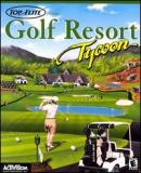 Carátula de Golf Resort Tycoon