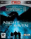 Carátula de Gothic II : The Night of the Raven