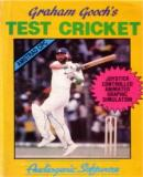 Caratula nº 8099 de Graham Gooch's Test Cricket (224 x 327)