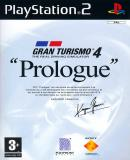 Carátula de Gran Turismo 4 Prologue Signature Edition