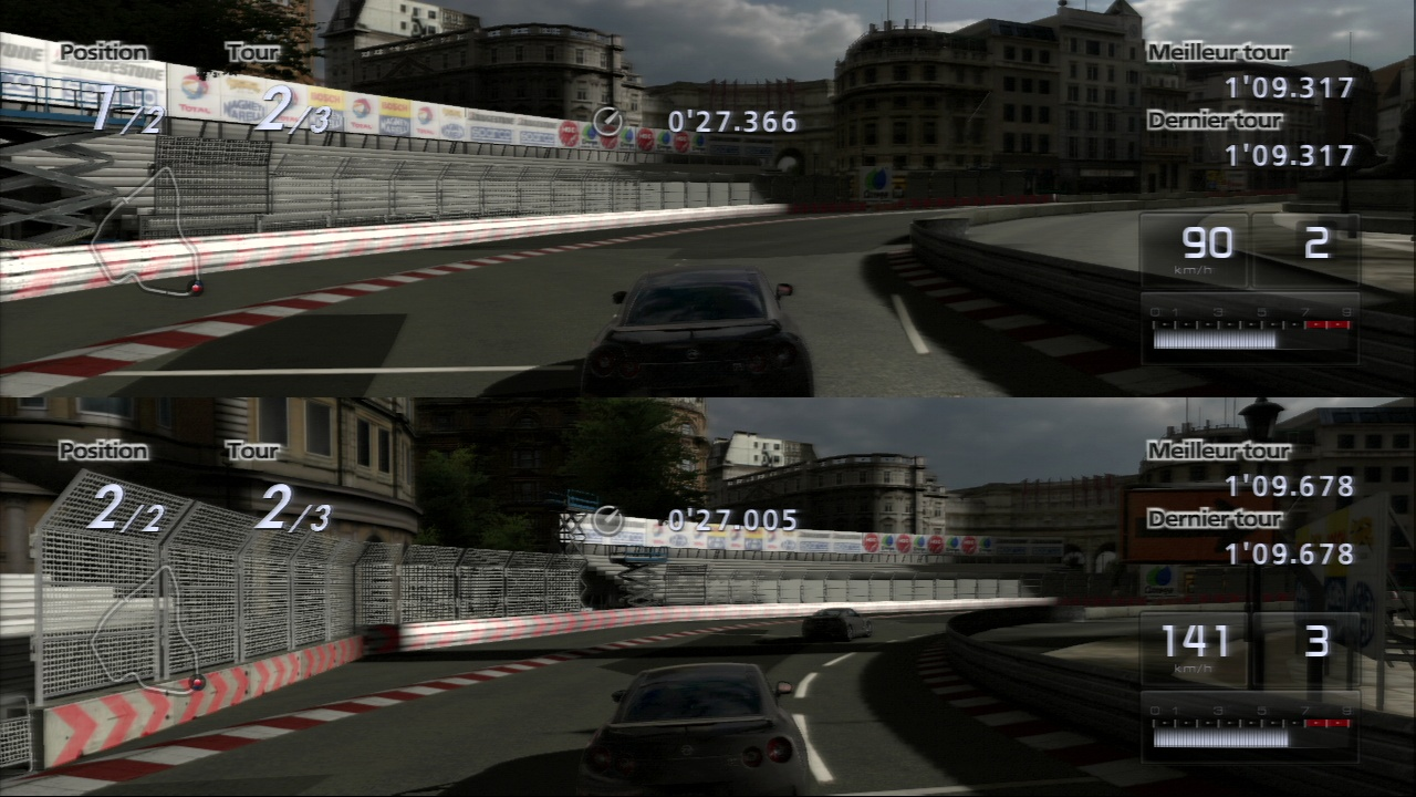 Pantallazo de Gran Turismo 5 Prologue para PlayStation 3