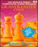 Carátula de Grand Master Chess