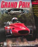 Caratula nº 53114 de Grand Prix Legends (123 x 150)